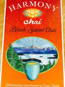 Harmony Chai catering orcas island (1)